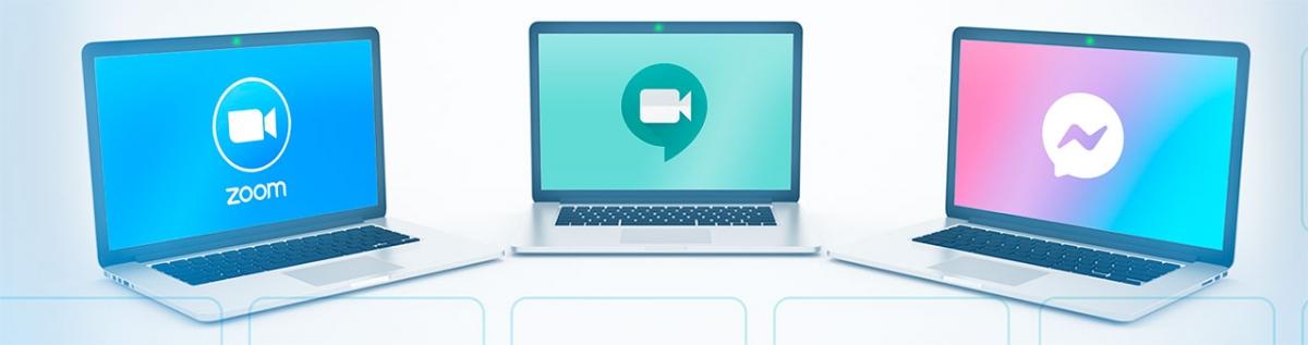 Zoom vs Google Meet vs Messenger Rooms Every Leader Net